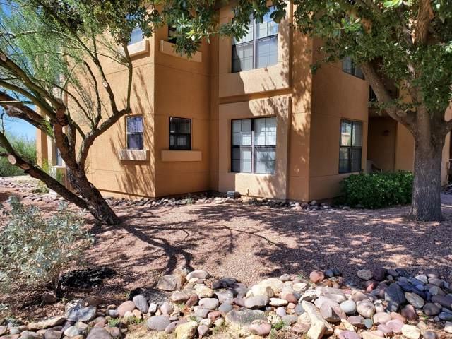 6651 N Campbell #104, Tucson, AZ 85718 (#21924147) :: Long Realty Company