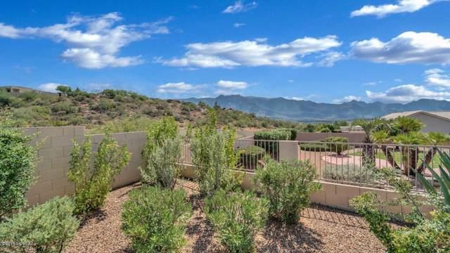 38165 S Desert Bluff Drive, Tucson, AZ 85739 (#21924150) :: Long Realty Company