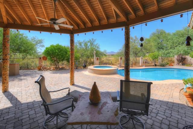 13135 N Booming Drive, Oro Valley, AZ 85755 (#21924151) :: Realty Executives Tucson Elite