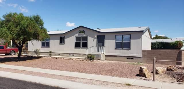 2854 E Cottonwood Club Lane, Tucson, AZ 85706 (#21924153) :: Long Realty Company