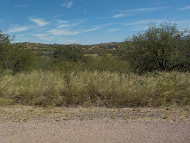 291 Guaymas Court #41, Rio Rico, AZ 85648 (#21924166) :: Long Realty - The Vallee Gold Team