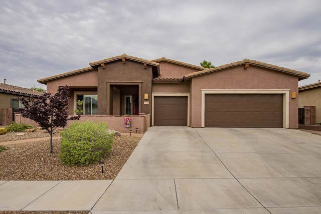 11855 N Sage Brook Road, Tucson, AZ 85737 (#21924171) :: The Local Real Estate Group | Realty Executives