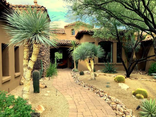 14601 N Shaded Stone Place, Oro Valley, AZ 85755 (#21924174) :: Keller Williams