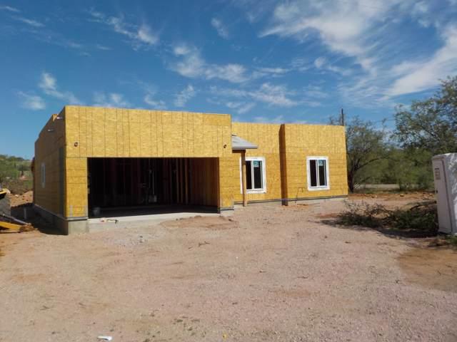 1846 Via El Paso, Rio Rico, AZ 85648 (#21924181) :: Long Realty Company