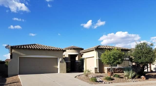 78 W Camino Rancho Cielo, Sahuarita, AZ 85629 (#21924183) :: Long Realty Company