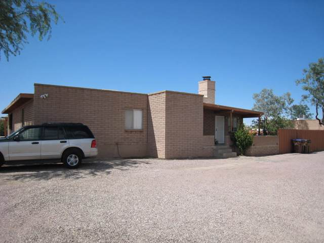5101 N Kevy Place, Tucson, AZ 85704 (#21924191) :: Realty Executives Tucson Elite