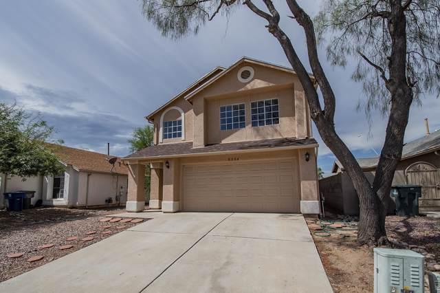 5364 S Stockwell Road, Tucson, AZ 85746 (#21924192) :: Luxury Group - Realty Executives Tucson Elite