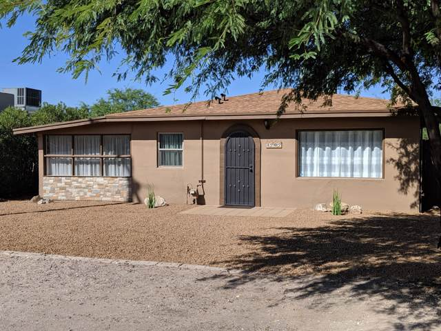 1707 N 1st Avenue, Tucson, AZ 85719 (#21924197) :: The Local Real Estate Group | Realty Executives