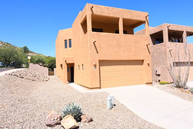1416 W Kandy Court, Tucson, AZ 85745 (#21924202) :: The Local Real Estate Group   Realty Executives