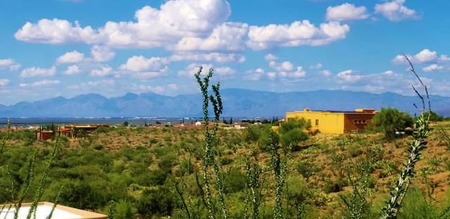 1064 S Garfield Avenue #52, Vail, AZ 85641 (#21924208) :: Long Realty Company