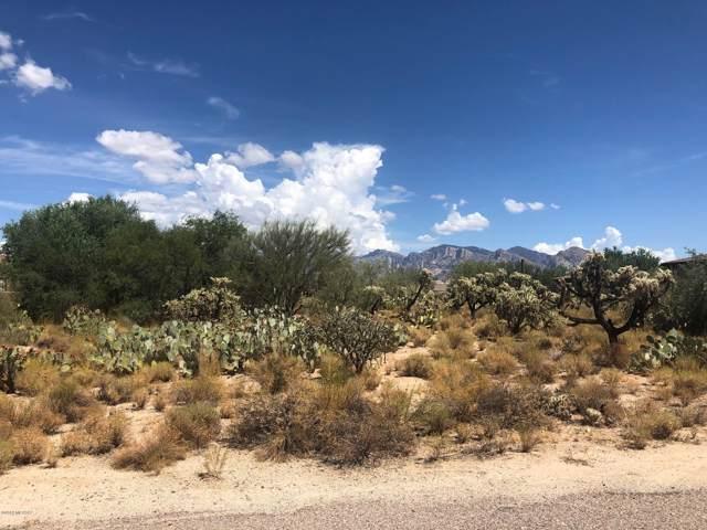 11240 N Shadow Vista Place #2, Oro Valley, AZ 85742 (#21924211) :: Long Realty Company