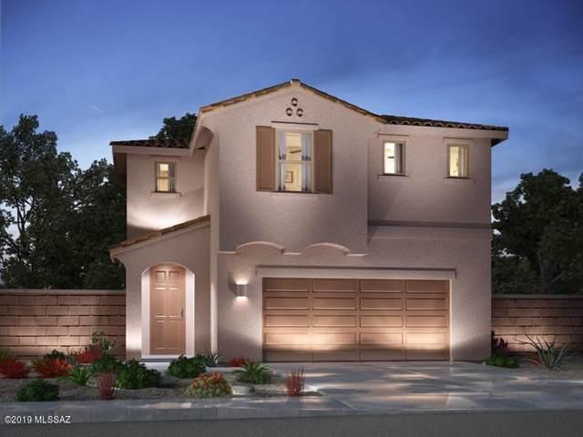 675 N Nestled Hummingbird Lane E, Sahuarita, AZ 85629 (#21924213) :: Long Realty Company