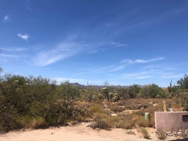 11340 N Shadow Vista Place #7, Tucson, AZ 85742 (#21924218) :: Long Realty Company