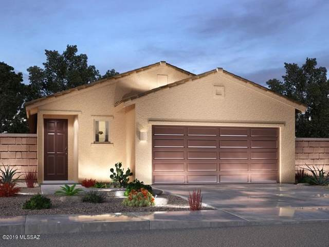 688 N Nestled Hummingbird Lane E, Sahuarita, AZ 85629 (#21924219) :: Long Realty - The Vallee Gold Team