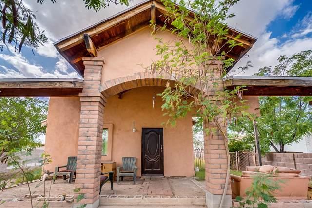1016 E 27th Street, Tucson, AZ 85713 (#21924222) :: Long Realty Company