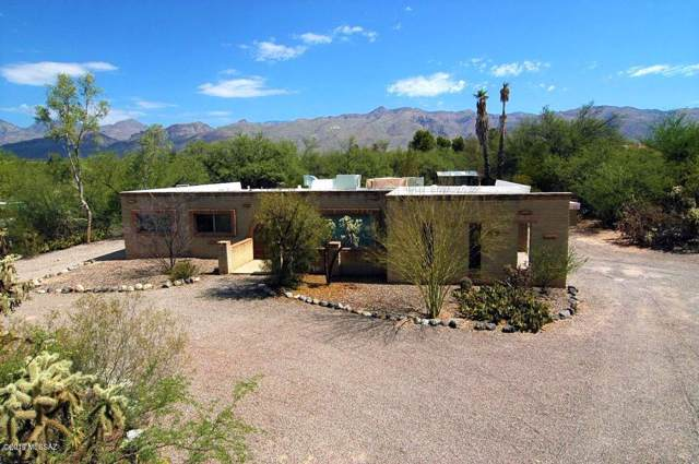11161 E Quick Draw Place, Tucson, AZ 85749 (#21924223) :: The Local Real Estate Group | Realty Executives