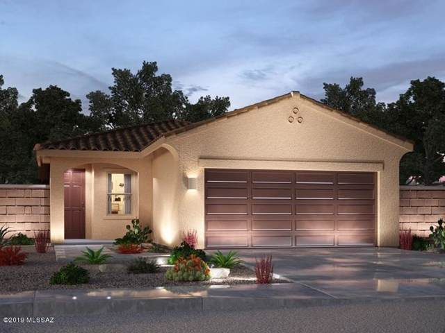 680 N Nestled Hummingbird Lane E, Sahuarita, AZ 85629 (#21924224) :: Long Realty - The Vallee Gold Team