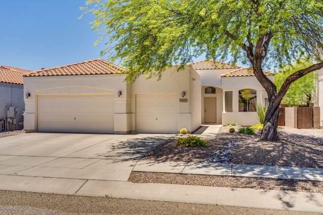 8444 S Camino Sierra Rincon, Tucson, AZ 85747 (#21924229) :: The Josh Berkley Team