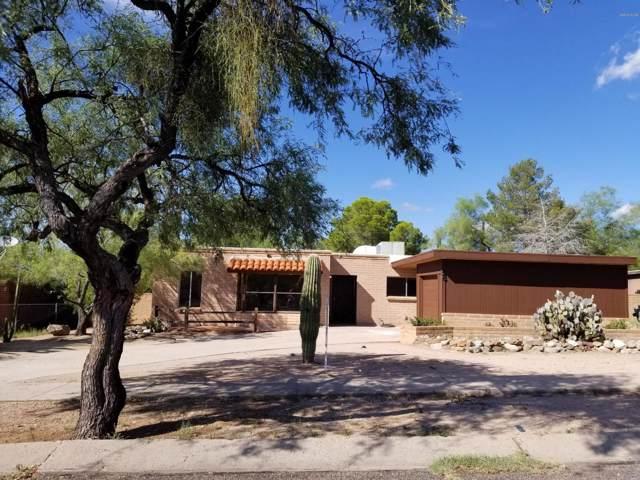 26 W Andrew Potter Street, Vail, AZ 85641 (#21924235) :: Keller Williams