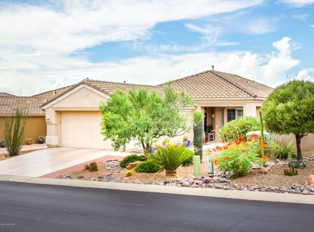 5367 W Winding Desert Drive, Marana, AZ 85658 (#21924237) :: The Local Real Estate Group | Realty Executives