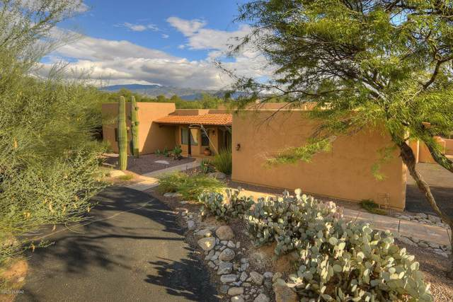 11480 E Calle Del Rincon, Tucson, AZ 85749 (#21924239) :: The Local Real Estate Group | Realty Executives