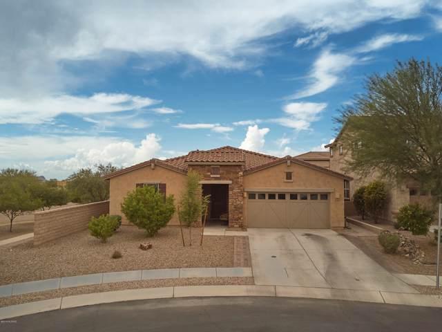 11725 N Sweet Orange Place, Oro Valley, AZ 85742 (#21924240) :: Long Realty Company