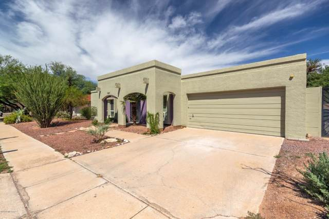 7471 E Rio Verde Drive, Tucson, AZ 85715 (#21924242) :: Long Realty - The Vallee Gold Team