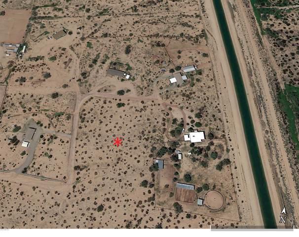 00000 E Nolan Court, Marana, AZ 85658 (#21924243) :: Long Realty Company