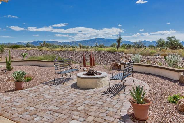 61105 E Arbor Basin Road, Oracle, AZ 85623 (#21924253) :: Long Realty Company