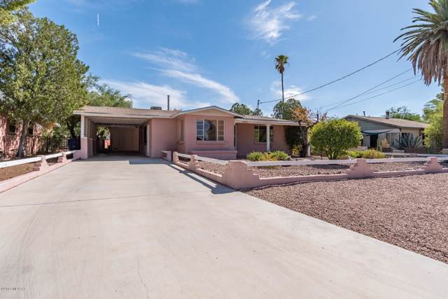 2542 E Halcyon Road, Tucson, AZ 85716 (#21924260) :: The Local Real Estate Group | Realty Executives