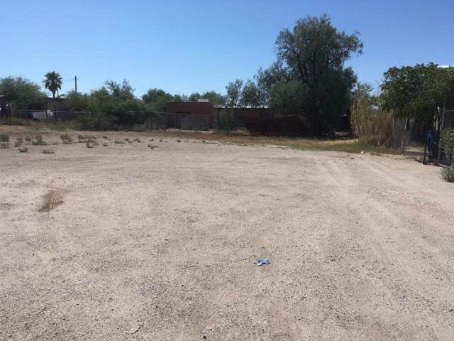 833 W Calle Santa Ana #13, Tucson, AZ 85705 (#21924262) :: Keller Williams