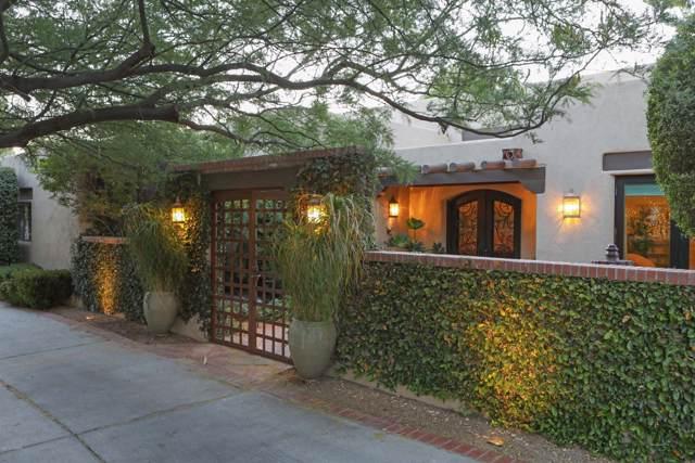 6115 E San Bernardino Street, Tucson, AZ 85715 (#21924270) :: Long Realty Company
