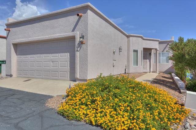 1768 N Rio Mayo, Green Valley, AZ 85614 (#21924274) :: Long Realty - The Vallee Gold Team