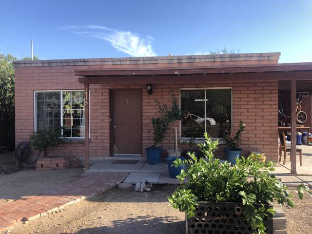 1715 W Pueblo Vista Boulevard, Tucson, AZ 85713 (#21924275) :: Long Realty - The Vallee Gold Team
