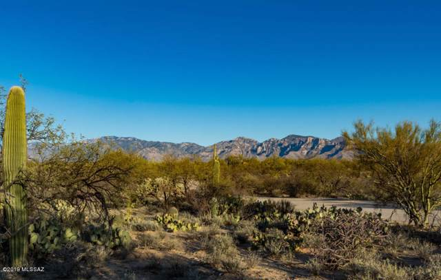 3746 W Tortolita Springs Road, Tucson, AZ 85742 (#21924278) :: Long Realty Company
