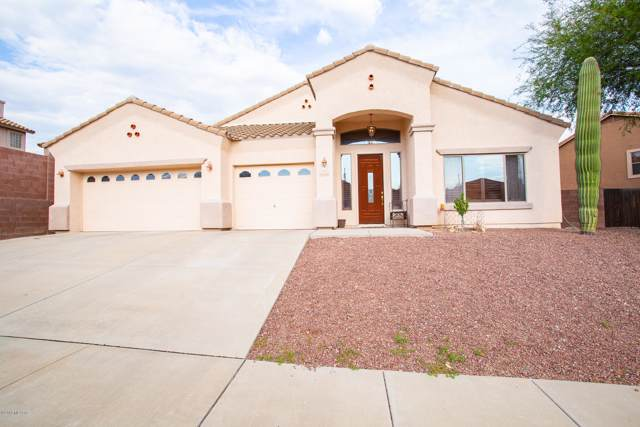 5130 N Pelican River Way, Tucson, AZ 85718 (#21924286) :: Long Realty - The Vallee Gold Team