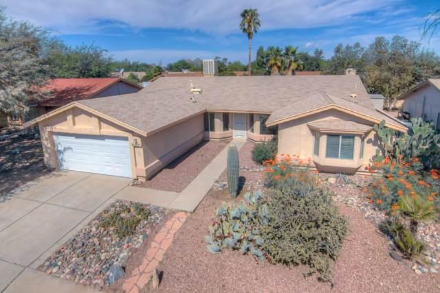 1520 W Highsmith Drive, Tucson, AZ 85746 (#21924292) :: Luxury Group - Realty Executives Tucson Elite