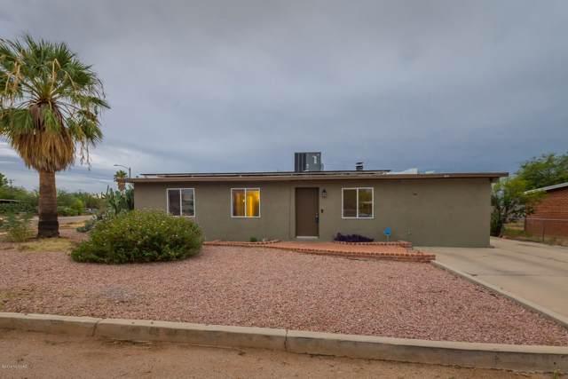 6518 E Calle Alkaid, Tucson, AZ 85710 (#21924296) :: Long Realty Company