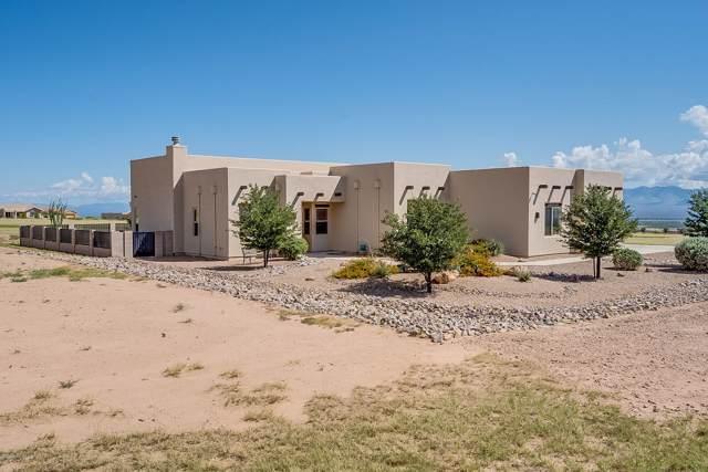 6291 E Saddlehorn Circle, Hereford, AZ 85615 (#21924302) :: The Josh Berkley Team
