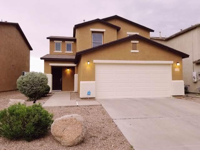 6964 S Goshawk Drive, Tucson, AZ 85756 (#21924303) :: Long Realty Company