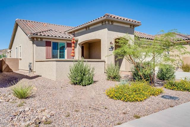 7126 W Cape Final Trail, Marana, AZ 85658 (#21924307) :: The Local Real Estate Group | Realty Executives