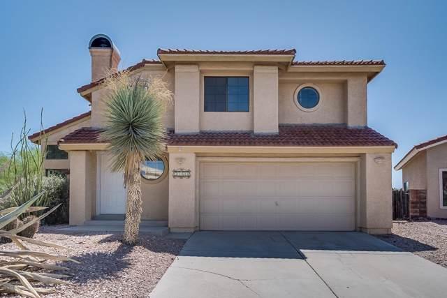 5363 W Swallow Drive, Tucson, AZ 85742 (#21924309) :: Long Realty Company