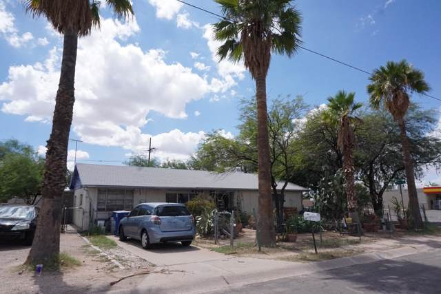 5902 E 22Nd Street, Tucson, AZ 85711 (#21924310) :: Realty Executives Tucson Elite