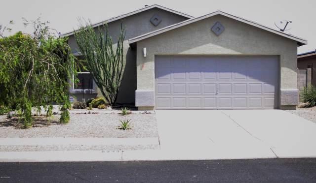 5233 S Via Laguna Blanca, Tucson, AZ 85706 (#21924317) :: Long Realty Company