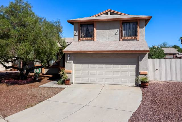 2600 W Flamebrook Road, Tucson, AZ 85741 (#21924324) :: Long Realty Company