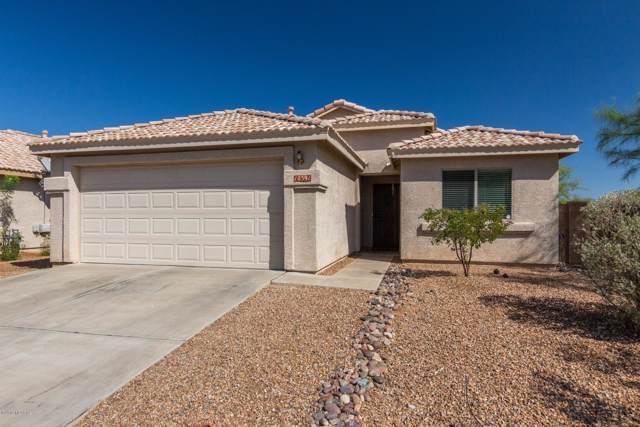 10391 E Ravenswood Street, Tucson, AZ 85747 (#21924325) :: Gateway Partners   Realty Executives Tucson Elite