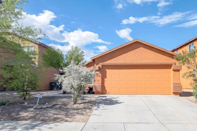 2399 E Calle Joya De Ventura, Tucson, AZ 85706 (#21924327) :: Gateway Partners   Realty Executives Tucson Elite