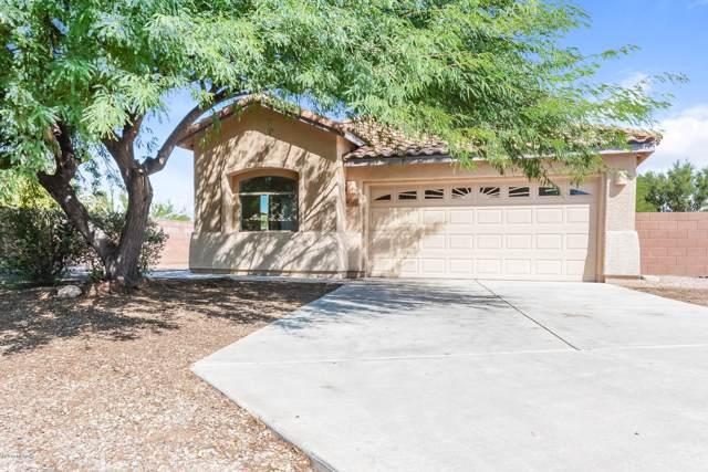 8930 S Beechnut Lane, Tucson, AZ 85756 (#21924330) :: The Josh Berkley Team