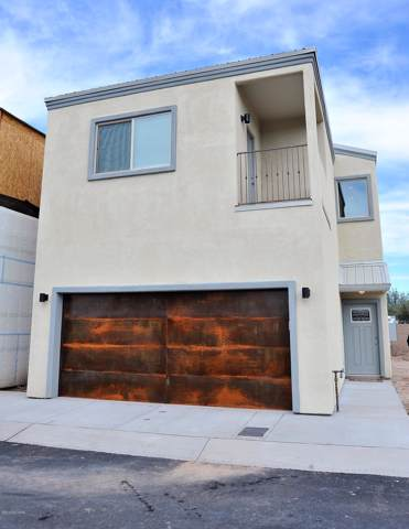 137 E Stone Court, Tucson, AZ 85701 (#21924331) :: Long Realty Company