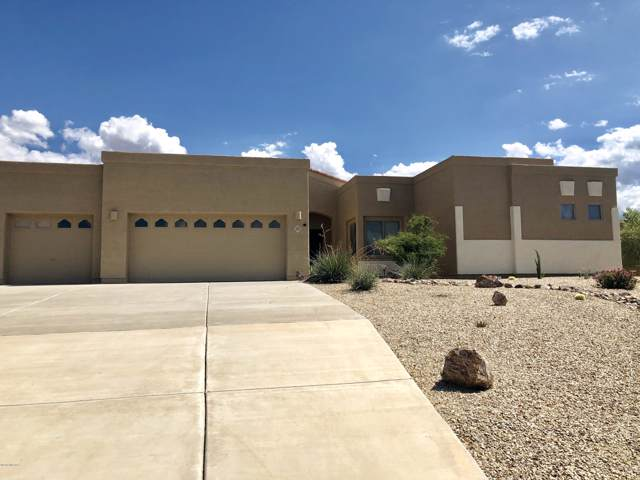 13453 S Sonoita Ranch Ci Circle, Vail, AZ 85641 (#21924335) :: Keller Williams